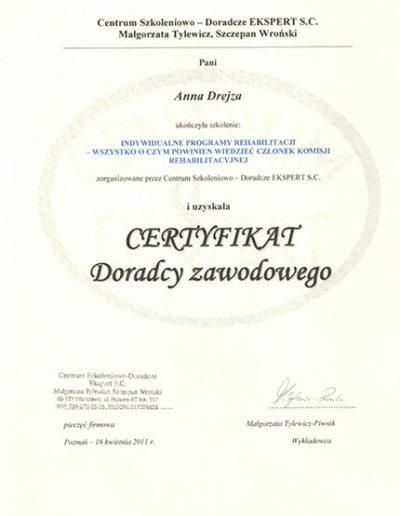 certyfikat-doradcy